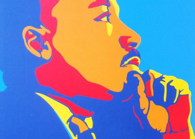 Martin Luther King 48x48